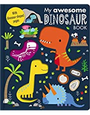 My Awesome Dinosaur Book