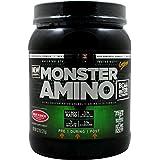 CytoSport Monster Amino BCAA Fruit Punch -- 13.2 oz