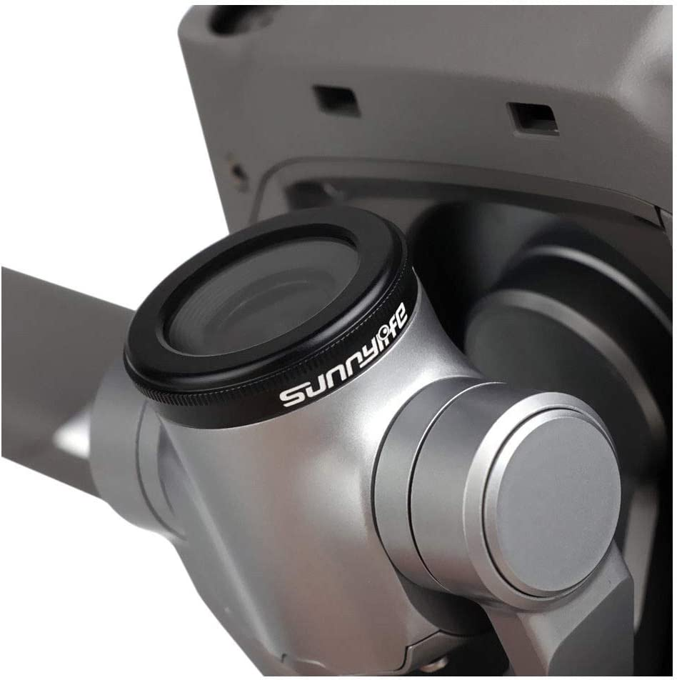 MCUV//CPL//ND4//ND8//ND16//ND32 Camera Lens Filters for DJI Mavic 2 Zoom Drone Parts Accessories Meijunter MCUV//CPL//ND4//ND8//ND16//ND32 Filter for DJI Mavic 2 Zoom Drone