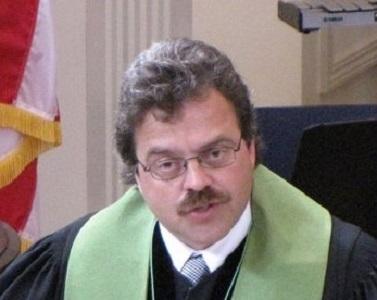 Allan R. Bevere