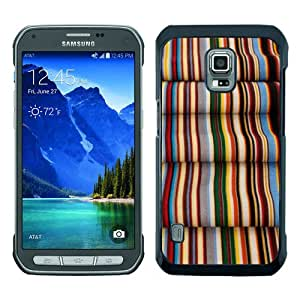 Beautiful Samsung Galaxy S5 Active Screen Cover Case ,Paul Smith 4 Black Samsung Galaxy S5 Active Cover Fashionabe And Durable Designed Phone Case