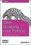 capa de Web Scraping com Python