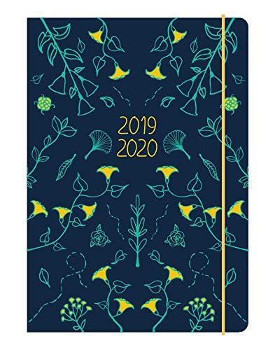 Collins Blossom 2019-2020 - Agenda (A6, vista semanal ...