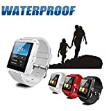 U8 Sport U Watch 1.48 Inch Bluetooth Smart Wrist Sports Watch Bracelet(Color Random)