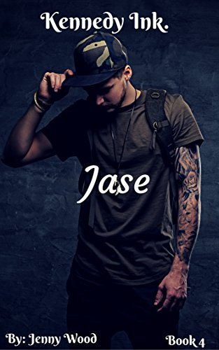 Jase Kennedy Ink Jenny Wood ebook product image