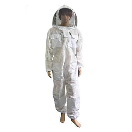 XBTECH Súper Transpirable Total Protection Smock Gloves ...