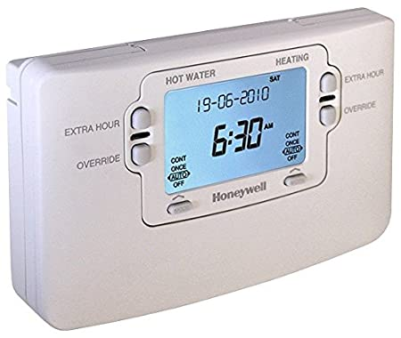 Honeywell st9400c 7 day electronic programmer with 2 channel amazon honeywell st9400c 7 day electronic programmer with 2 channel asfbconference2016 Images