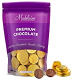 Madelaine Premium Milk Chocolate Gold Coins