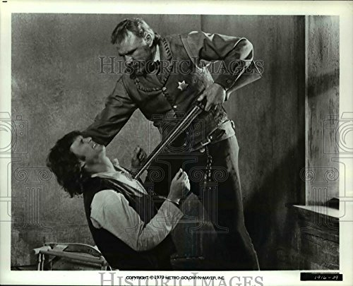 Vintage Photos 1973 Press Photo Kris Kristofferson in Pat Garret & Billy The Kid - orp23660