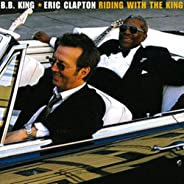Riding With The King [Vinyl]