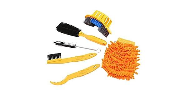 WINOMO Kit de limpieza de la cepillo X6 función de bicicleta para ...