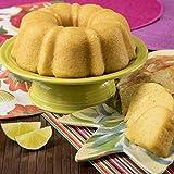 Margaritaville Key Lime Tropical Cake