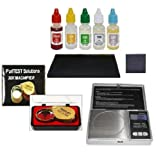 Pocket Scale With Warranties - Best Reviews Guide