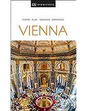 DK Eyewitness Vienna: 2019