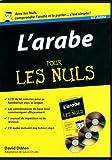 """Afficher """"Kit audio Arabe Pour les Nuls"""""""