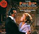 Tchaikovsky: Pique Dame - The Queen of Spades