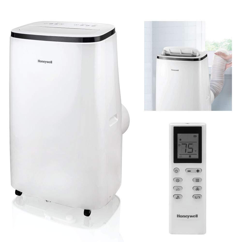 6. Honeywell Portable Air Conditioner