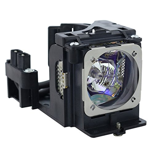 SpArc Bronze Eiki LC-XB33 Projector Replacement Lamp with Housing (Eiki Light Bulb)
