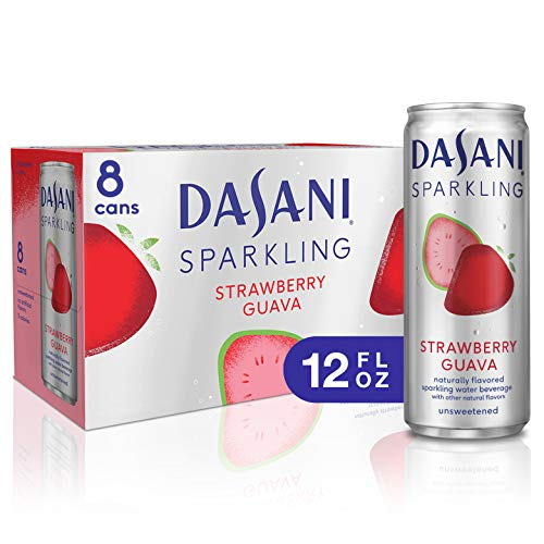 dasani sparkling water - 8