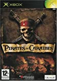 Third Party - Pirates des caraibes Occasion [ Xbox ] - 3307210122988