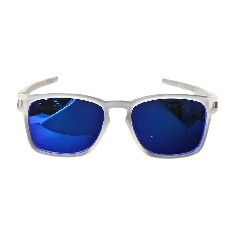 6767607d8919 Aspect Eyewear Cannes TR518 Polarised Sunglasses Blue Revo-One Size   Amazon.co.uk  Clothing