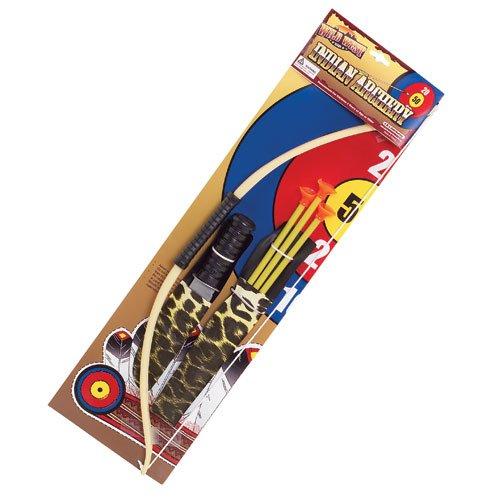 Archery Costume Ideas (D&D Distributing Wild West Bow & Arrow Archery Set)