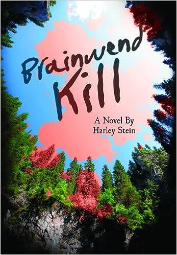 Book Brainwend Kill