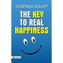 The Key to Real Happiness (English Edition)