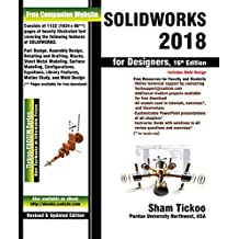 SOLIDWORKS 2018 for Designers, 16th Edition