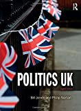 Politics UK, Jones, Bill and Norton, Philip, 1447921402