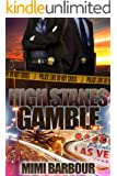 High Stakes Gamble (Vegas Series Book 4)