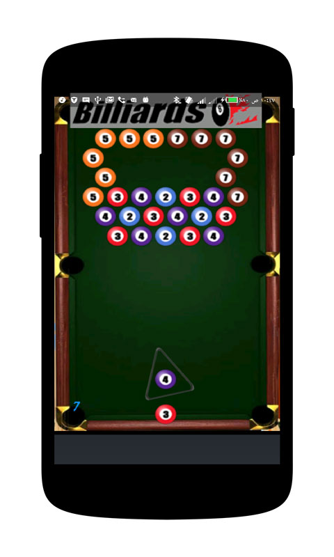 Real Ball Pool Billiards 2: Amazon.es: Appstore para Android