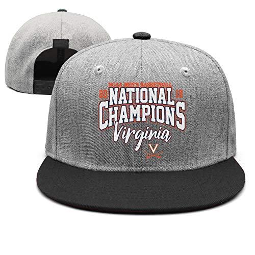 Men Women Flat Adjustable Peak Cap Fashion Trucker Dad Baseball Hats Cap