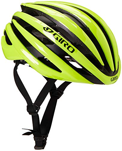 Giro Cinder MIPS Road Cycling Helmet Highlight Yellow Medium (55-59 cm)