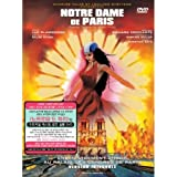 Notre Dame De Paris - Musical- (DVD) Region code : 3