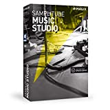 MAGIX Samplitude Music Studio 2017