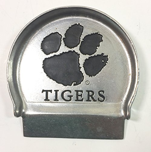 Golf Putter Tray Clemson Tigers