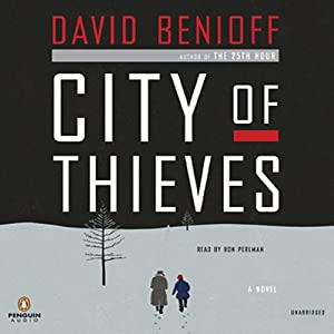 David Benioff - City of Thieves Audiobook Free Online