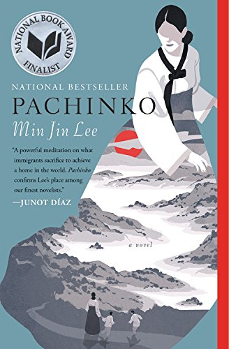 Pachinko (National Book Award Finalist) (History Of Mothers Day)