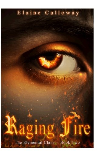 Download Raging Fire: The Elemental Clans - Book Two (The Elemental Clan Series) ebook
