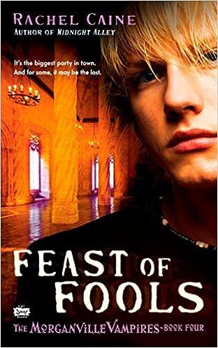 morganville vampires feast of fools pdf
