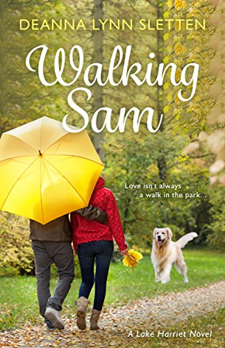 Walking Sam by [Sletten, Deanna Lynn]