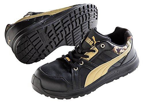 安全靴PUMA SAFETY プーマ セーフティシューズ Impulse Low インパルスロー
