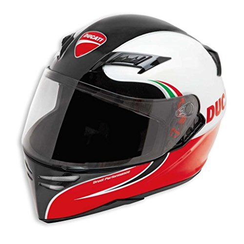 Ducati Helmet - 4