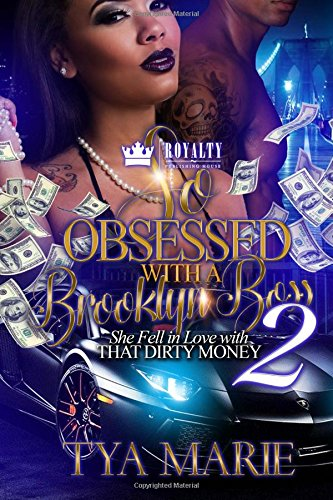 Read Online So Obsessed With a Brooklyn Boss 2 (Volume 2) pdf epub
