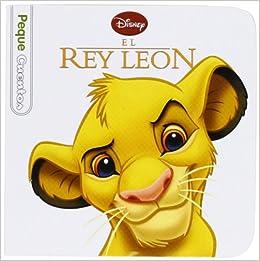 El Rey León. Pequecuentos por Disney epub