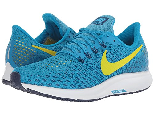 blue bright Pegasus Air Nike Citron Orbit Femme Zoom 35 Chaussures Blue Void vqfgwR6