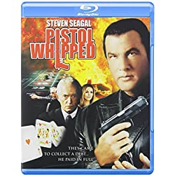 Pistol Whipped (2008) [Blu-ray]