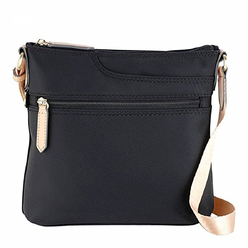 Pocket Bag 65 Radley Small Essentials Nylon 00 in Black RRP qPU5Pr8wx