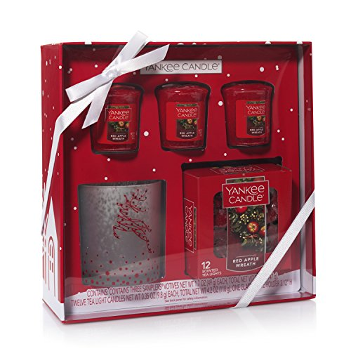 Yankee Candle Company 1552460 Reindeer Flight Gift Set